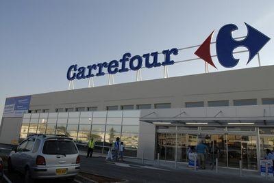 Carrefour: volantino promozionale SCONTI FINO AL 50% E 1000 PRODOTTI IN OFFERTA http... pinned with Pinvolve