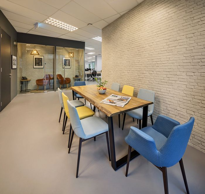 Office Tour Budget Direct Insurance Offices Singapore Furniture Stores Nyc Furniture Cool Furniture