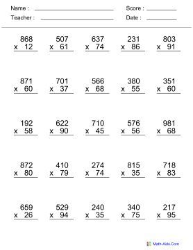 Worksheets Math Multiplication Worksheets image result for multiplication worksheets students pinterest math worksheets