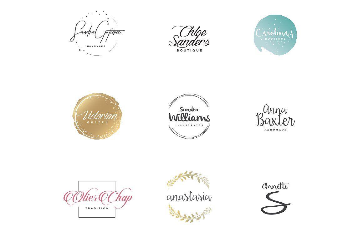 Hers Logo Branding Kit by Zeppelin Graphics on @creativemarket