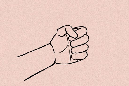 How To Draw Anime Hands Drawing Anime Hands Anime Hands Anime Drawings