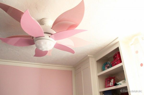 Craftmade girls room ceiling fan flower ceiling fan bloom fan 7 craftmade girls room ceiling fan flower ceiling fan aloadofball Gallery