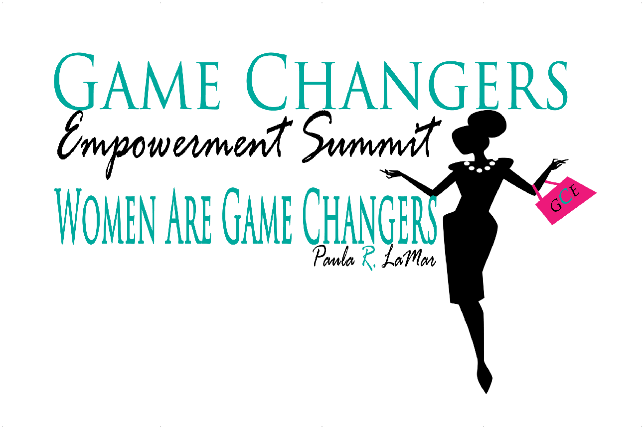 Game changers step u repeat banner gn step and