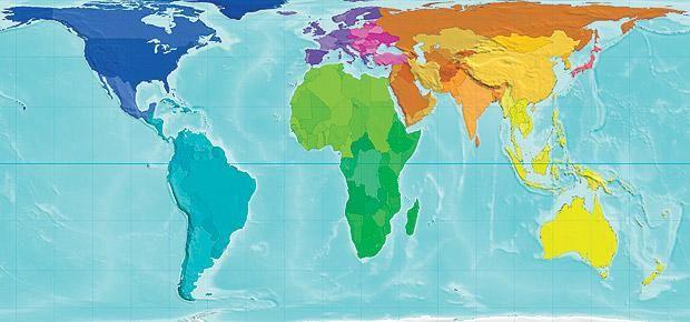 The atlas of the real world montessori elementary and montessori the atlas of the real world gumiabroncs Choice Image