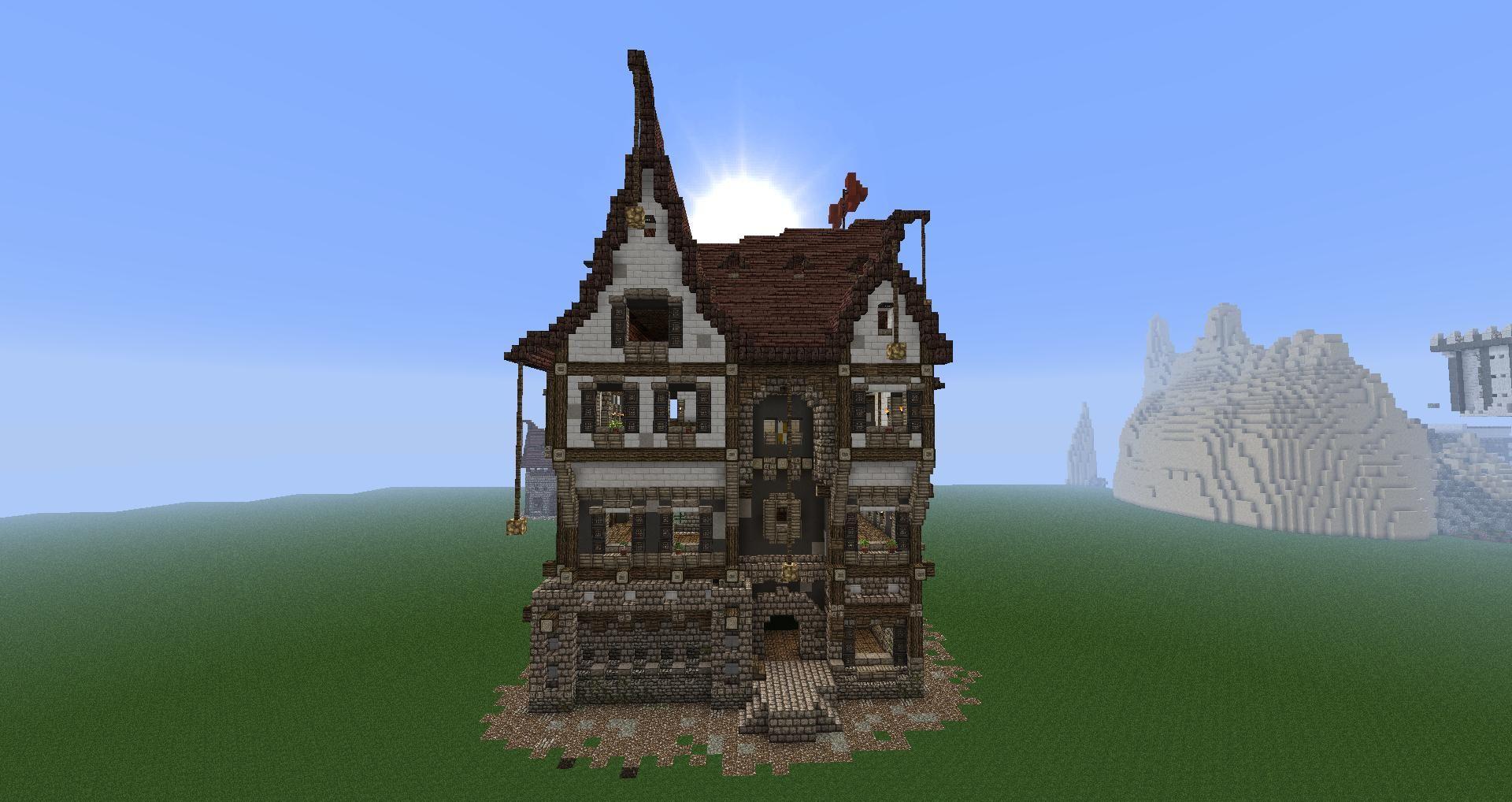 Trulphs Fantasy Builds - Screenshots - Show Your Creation