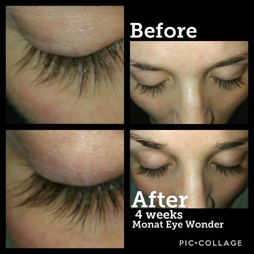 e8c5958de66 Eye Wonder Lash & Brow Enhancing Serum in 2019   MONAT   Brows ...