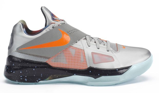 reputable site 85737 62a94 ... get nike zoom kd iv galaxy 585a8 27d62