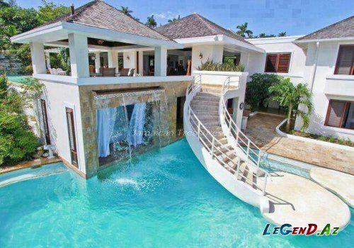Pin By Mirjam De Jonge On Dream House My Dream Home Dream Pools Dream House