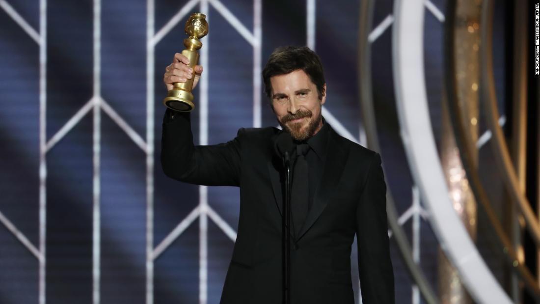 Christian Bale Credited Satan For Inspiring His Portrayal Of Vice