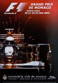 #Monaco #GrandPrix #FrenchRiviera 2004