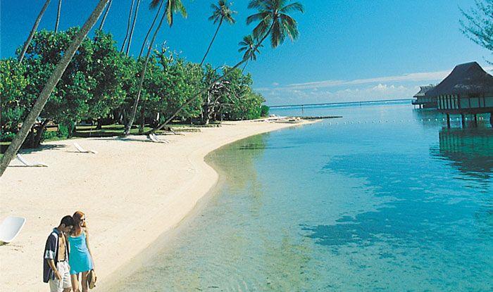Day Tahiti And Moorea Honeymoon Package Flights FREE Night - Tahiti packages