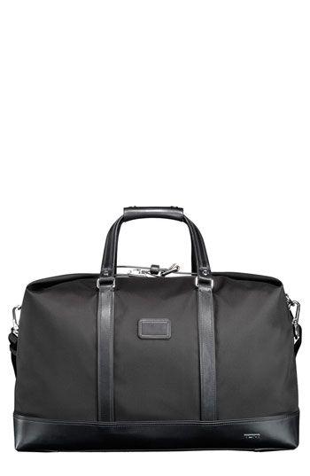 Tumi Bedford Westley Weekender Duffel Bag Guys In 2019