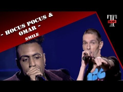 Happy morning music : Morning selection - Smile Hocus Pocus feat Omar #music #hocuspocus #smile