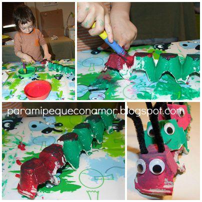 Para Mi Peque Con Amor Actividades 2 3 Anos Montessori