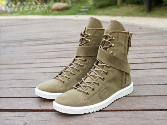 trendy long winter #shoes for men