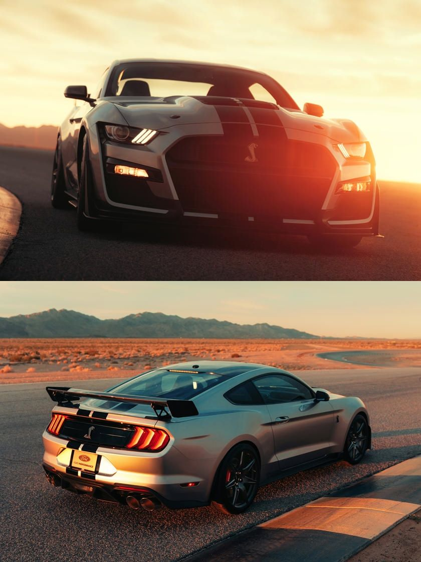 Ford Dealer Demands Crazy Price For New Mustang Shelby Gt500 We Ve Never Seen It This High Before In 2020 Mustang Shelby New Mustang Shelby Gt500