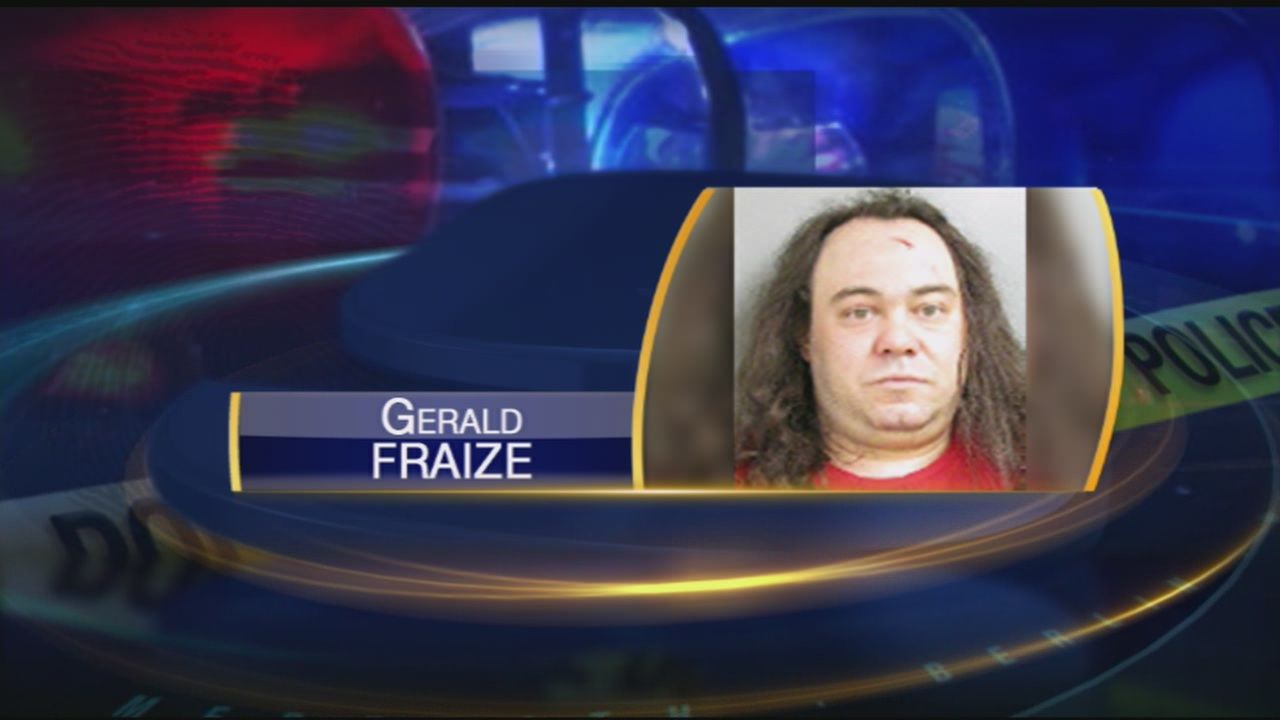 Man accused of trying to strangle woman, leading police on chase | Local News  - WMUR Home