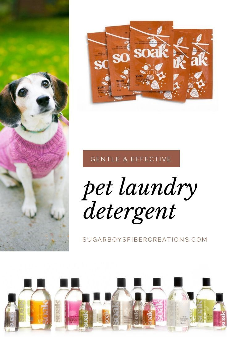 Soak Laundry Soap Yuzu In 2020 Laundry Detergent Pet Sweaters