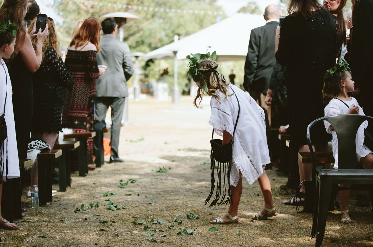 Mammoth Wedding