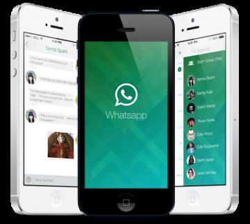 espionner whatsapp iphone