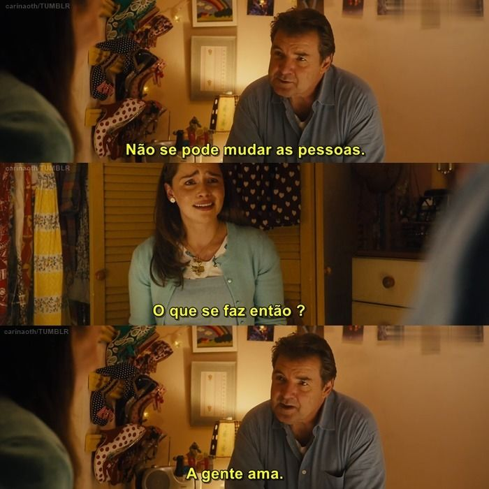 Como Eu Era Antes De Você Me Before You Iam Sad Movies