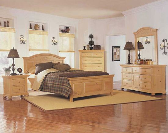 Alluring Broyhill Bedroom Furniture Furniture In 2019 Oak