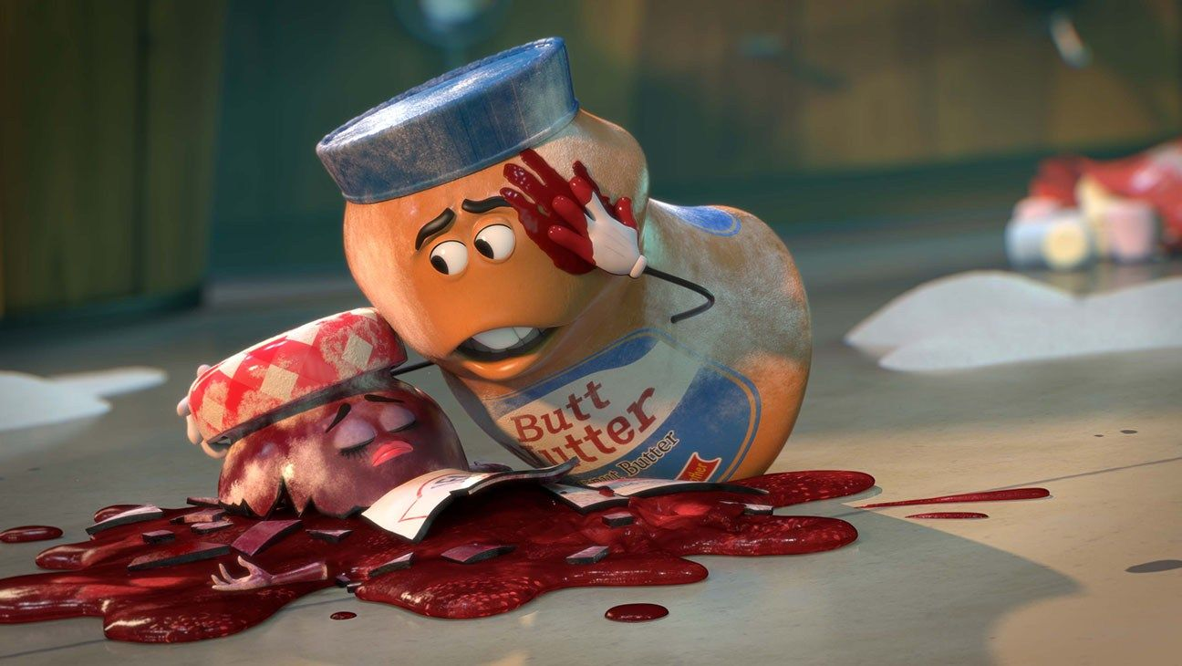 Box Office: 'Sausage Party' Beats 'Suicide Squad' Friday; 'Pete's Dragon' Stumbles - https://cybertimes.co.uk/2016/08/13/box-office-sausage-party-beats-suicide-squad-friday-petes-dragon-stumbles-2/