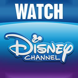 Watch Tv Disney Video Disney Channel Disney Channel App Live Tv