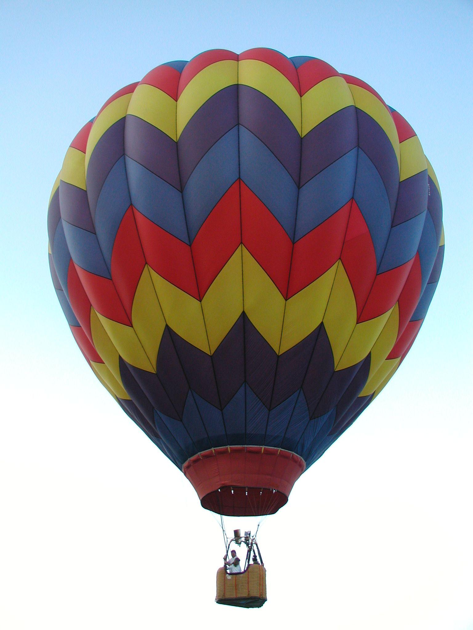 Hot Air Balloons of Napa Valley Air balloon, Napa valley