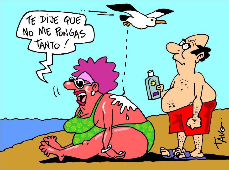 Днем, смешные картинки на испанском языке