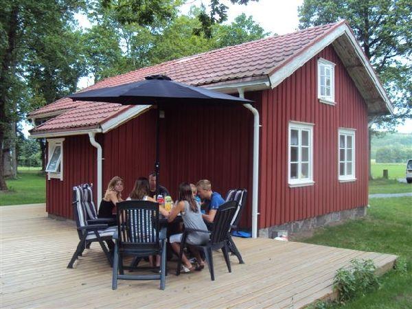 Stijlvolle Boerderij Zweden : Vakantiehuis zweden huren van particulier björketorp in