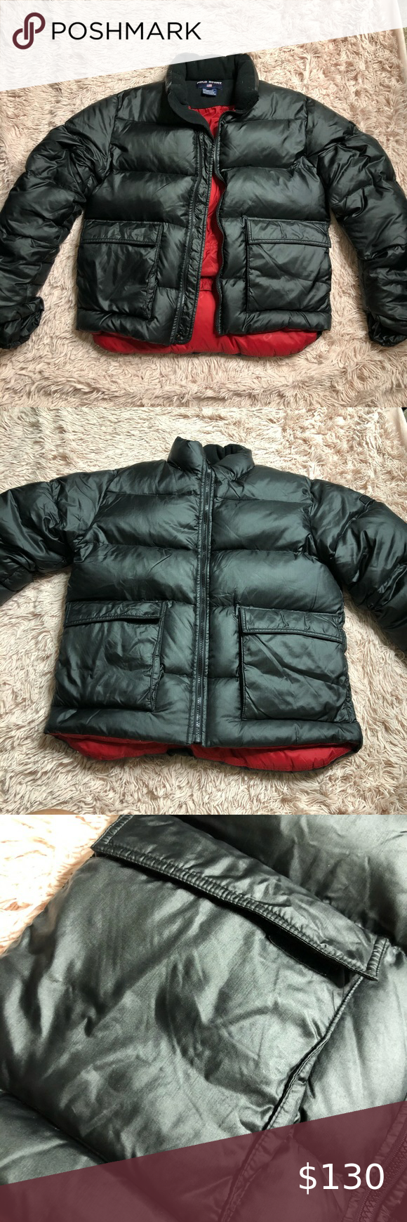Polo Sport By Ralph Lauren Black Puffer Coat Black Puffer Coat Black Puffer Puffer Coat [ 1740 x 580 Pixel ]