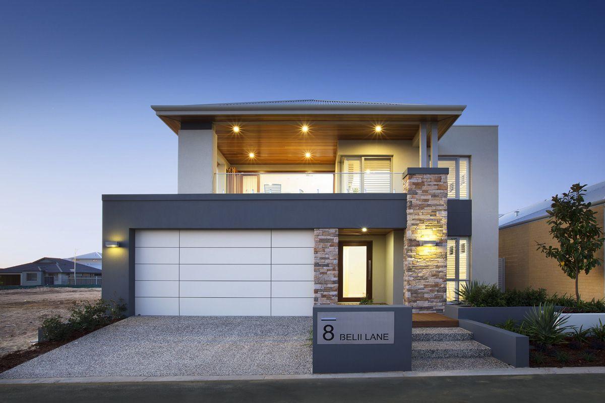 Haus neueste äußere storey displayhome homegroupwa perth perth builders display homes house