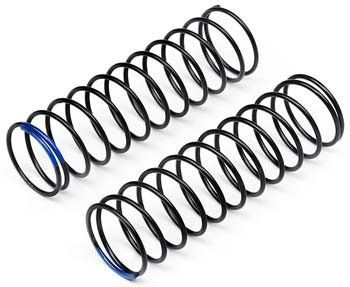 HB113067 - Hot Bodies 1/10 Buggy Spring Rear 35.2mm Blue D413