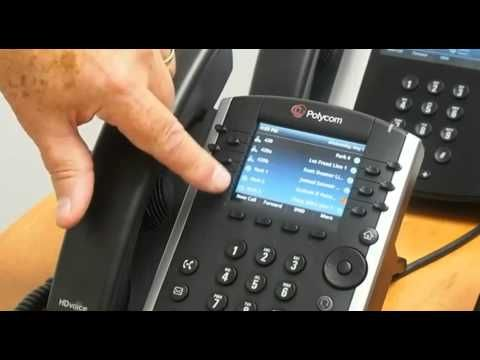 AccuVoIP Services VoIP Phone Systems Polycom VVX Phones Overview Milwaukee Wisconsin