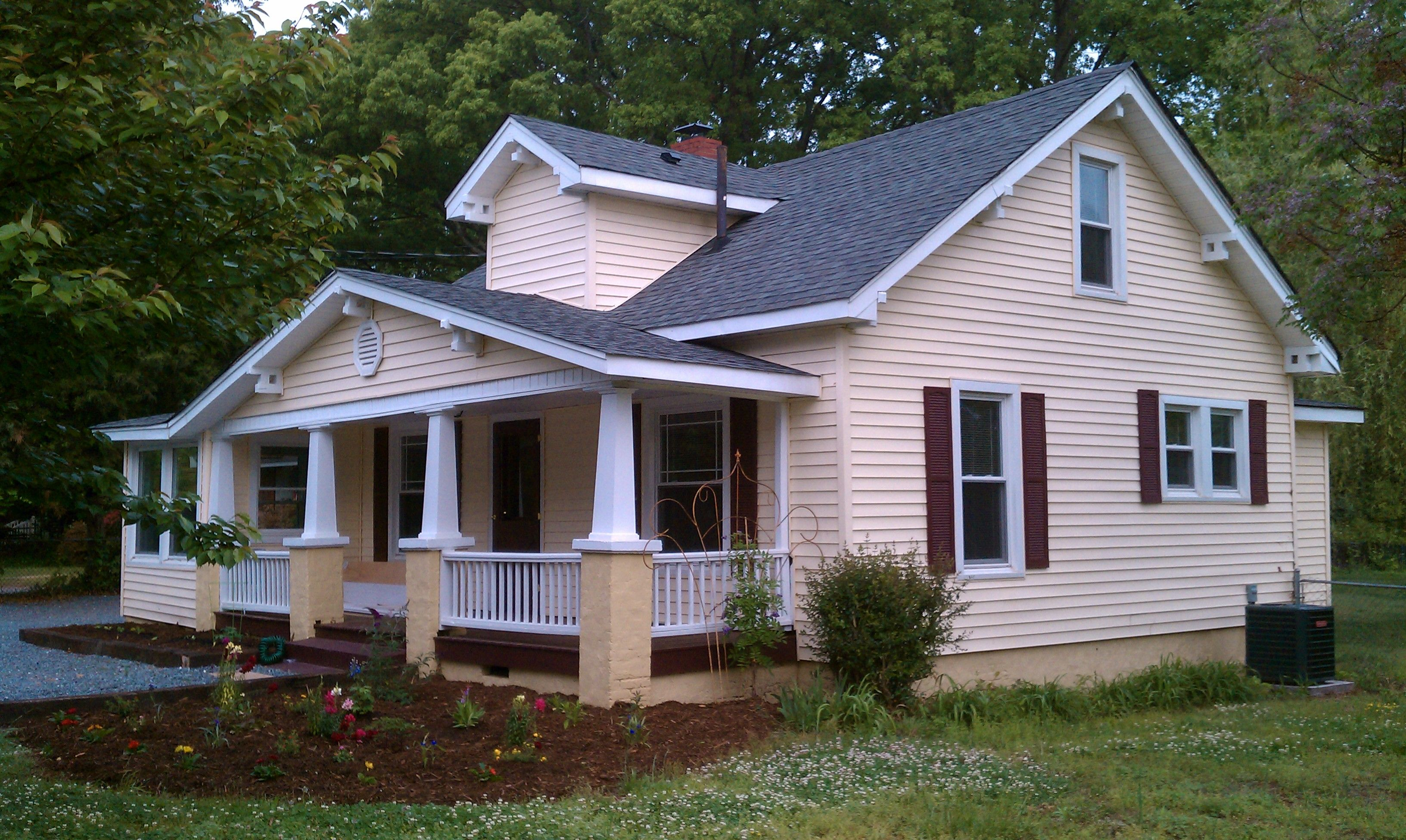 WinstonSalem home for rent on Polo Rd. 1500 per month