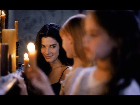 Practical Magic Is A Romantic Comedy Film Based On The Novel Of The Same Name By