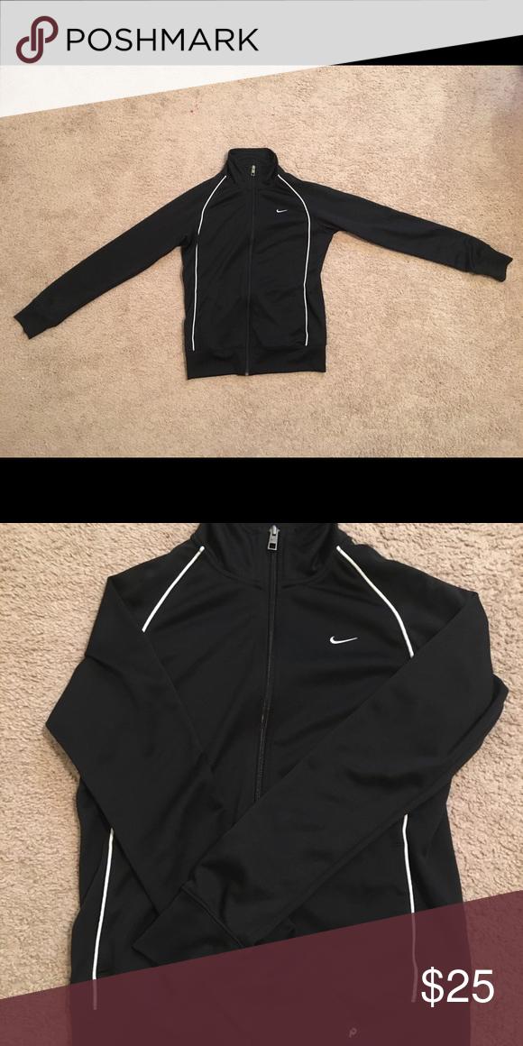 kup sprzedaż super jakość San Francisco Nike Athletic Dept Jacket - M Brand new, black with white ...