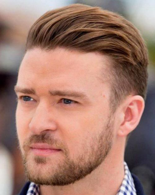 34 Modern Hairstyles For Men For Stylish Men My Beautiful