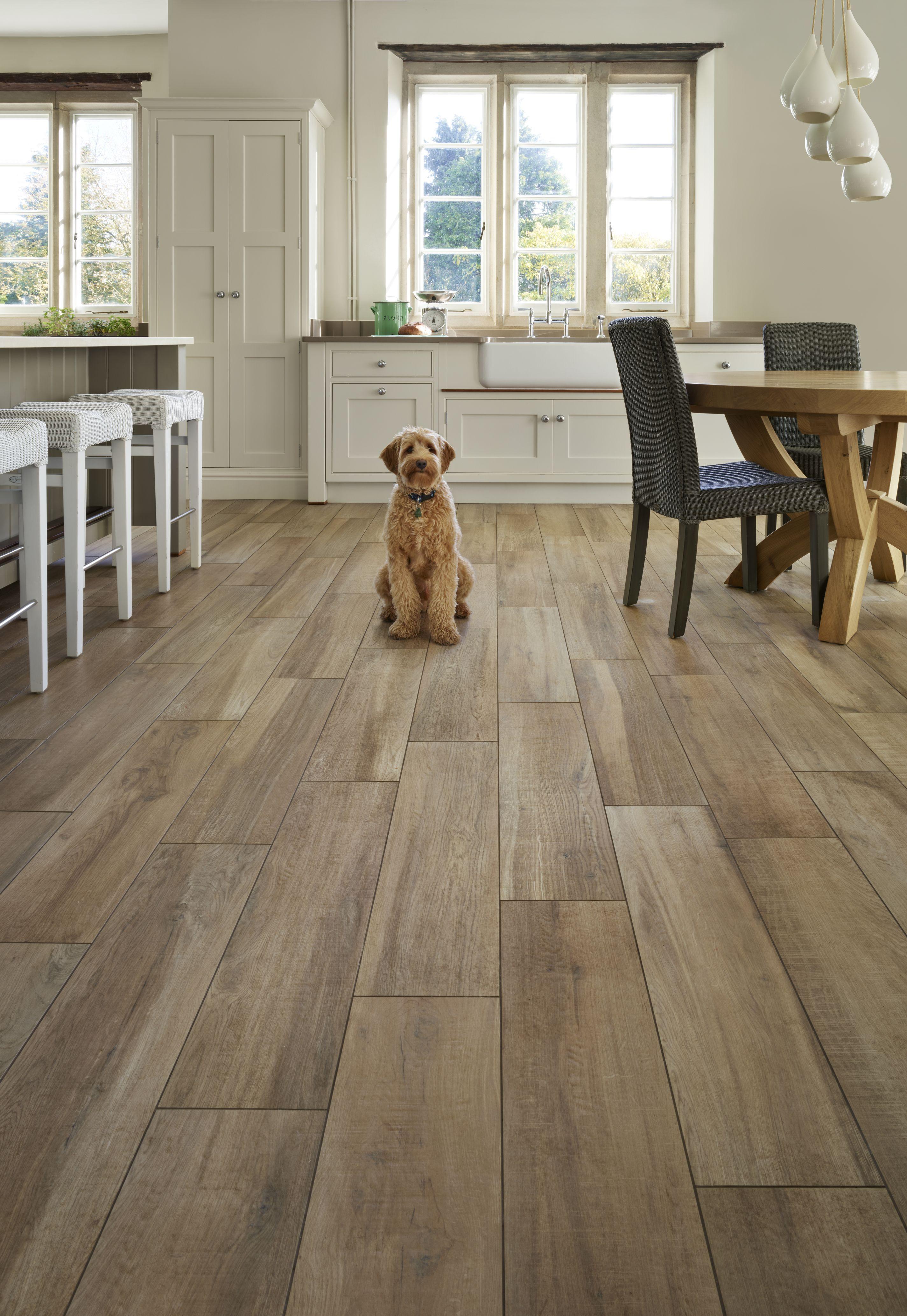 Wood Tile Floor In 2020 Flooring Wood Tile Floors Wood Look Tile Floor
