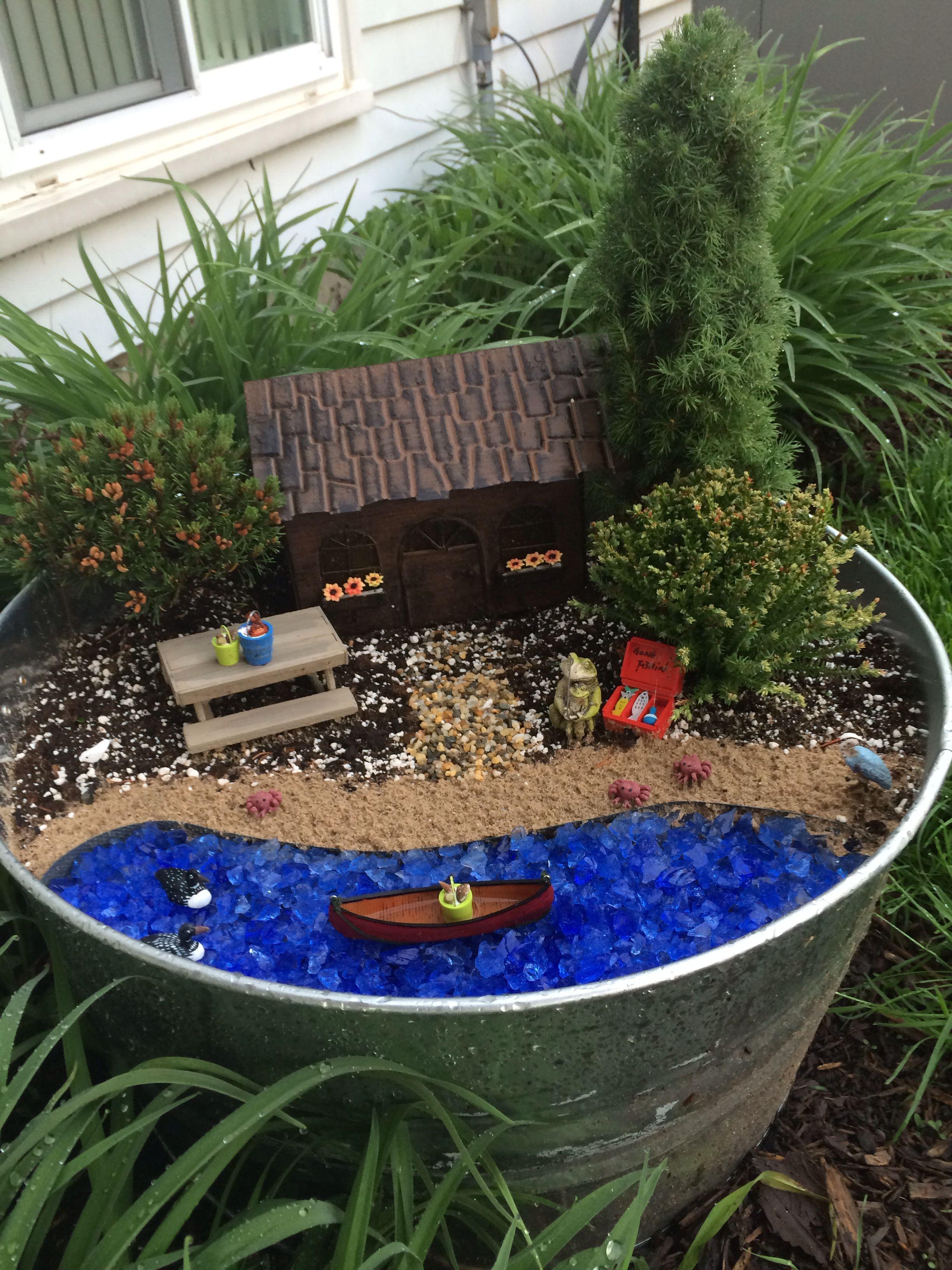 Gnome Garden: Fairy, Faerie, Fairies, & Gnomes