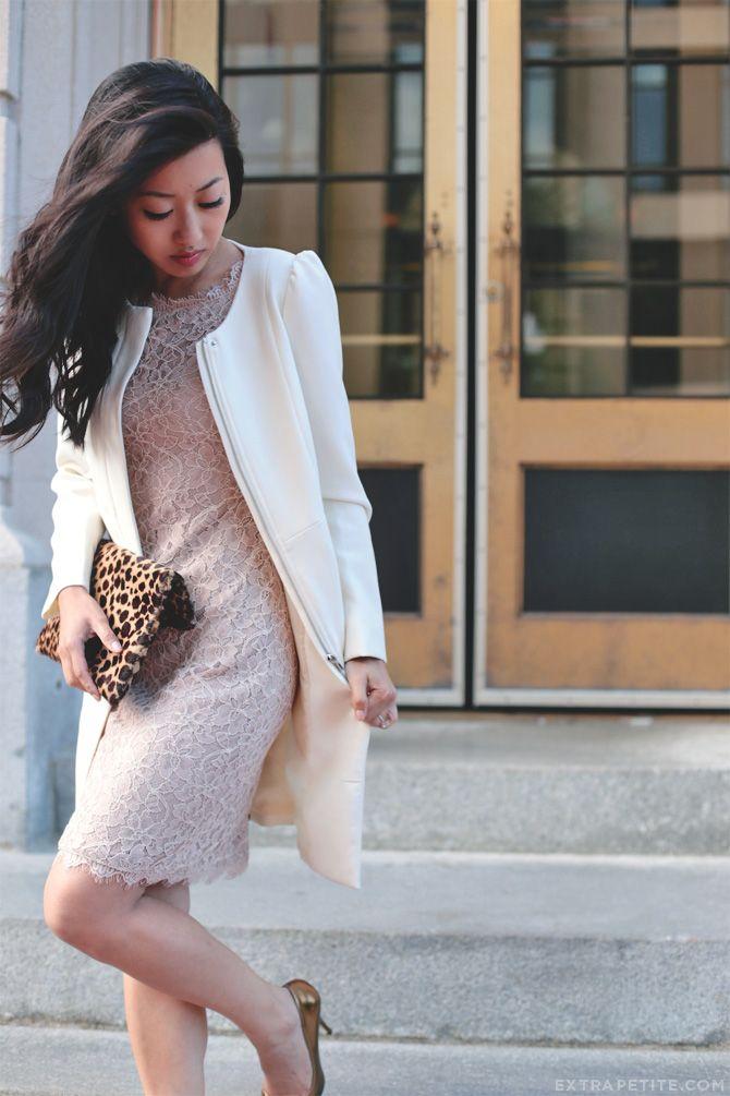 Spring wedding wear: DVF Zarita Lace Dress | Wedding wear, Lace ...