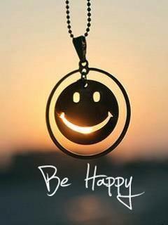 Do not worry, be happy ...