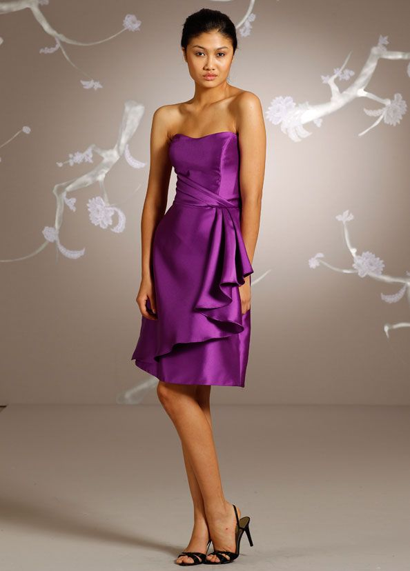 Lazaro Bridesmaids and Special Occasion Dresses Style LZ3125 by JLM ...