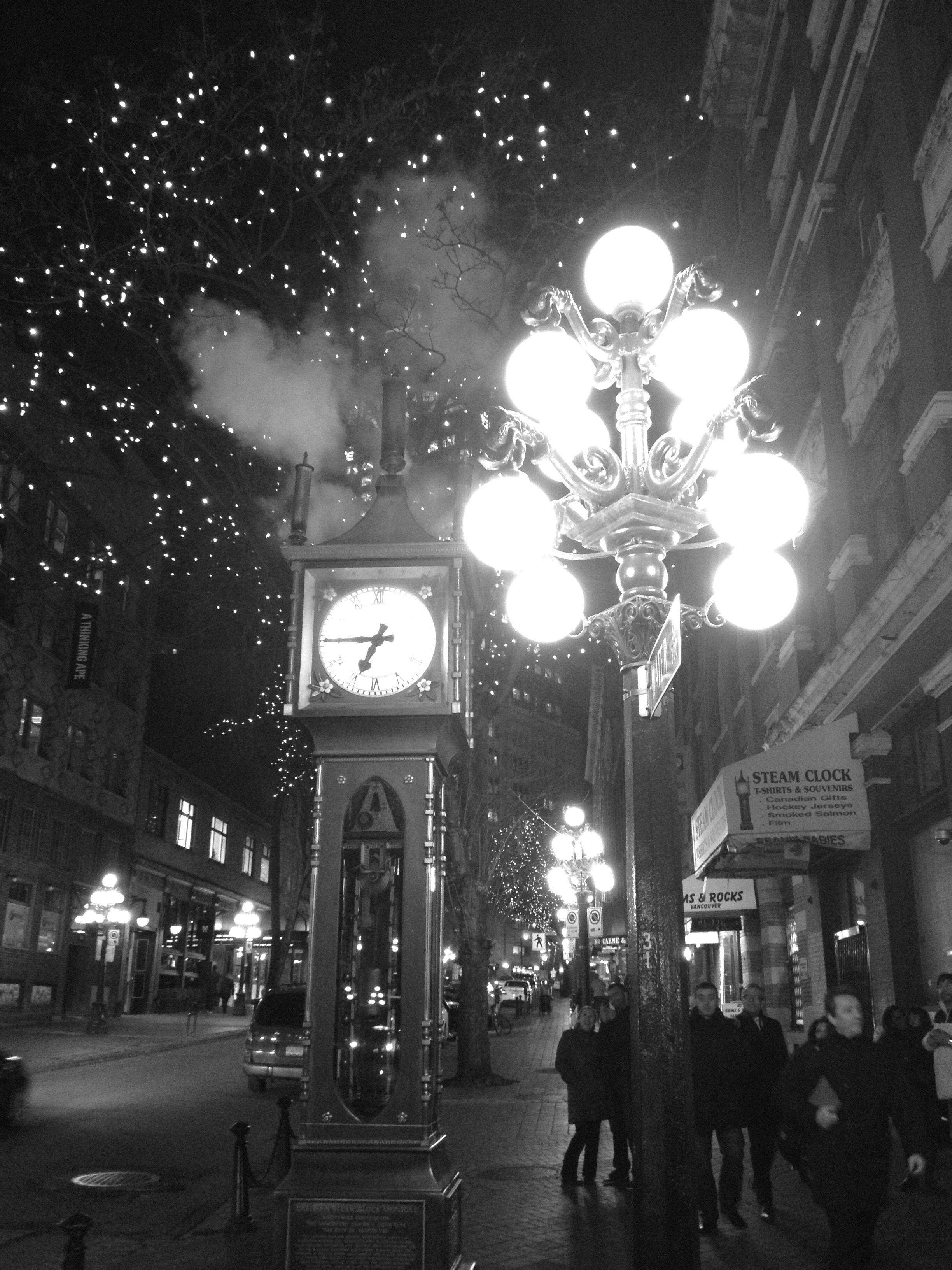 Victorian night lamps - Victorian Street Lamp