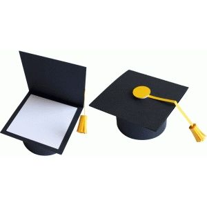 Silhouette Design Store A2 Box Card Graduation Silhouette Design Design Store Graphic Design Cards