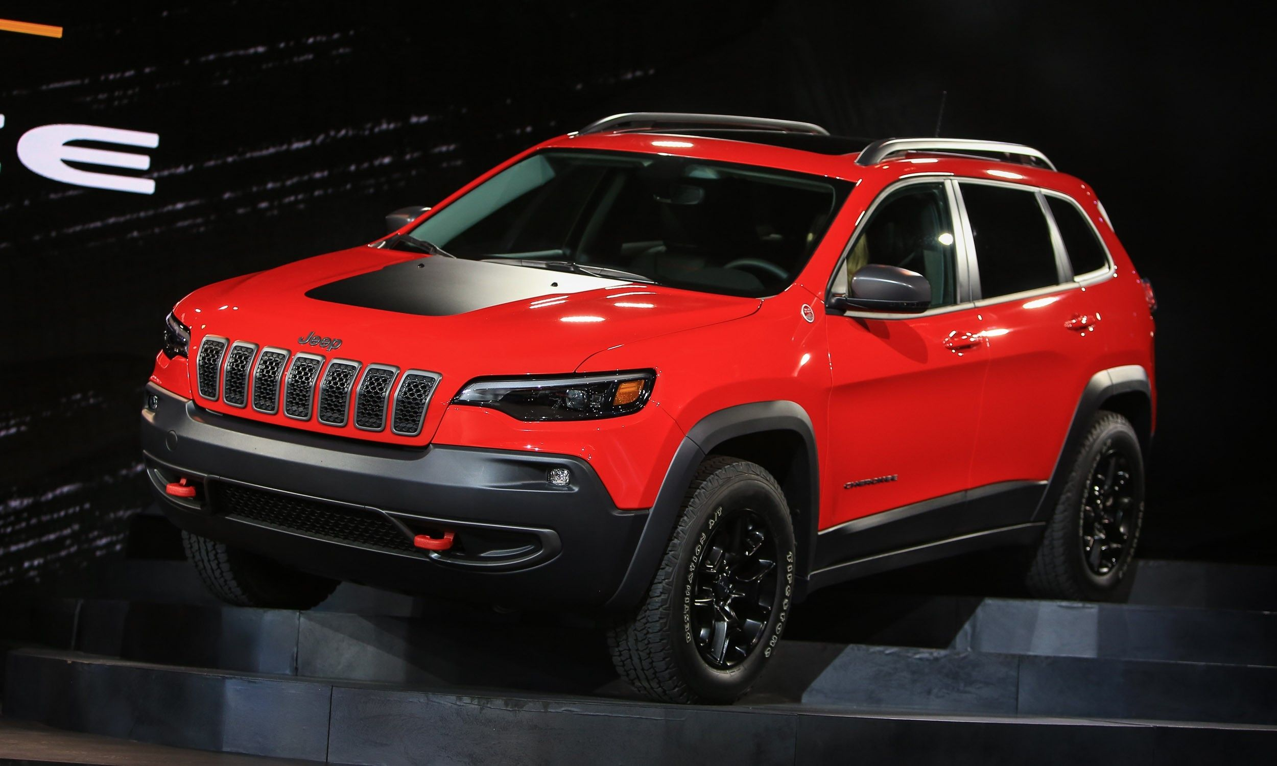 2019 Jeep Jeepster [Review, specs and Release date