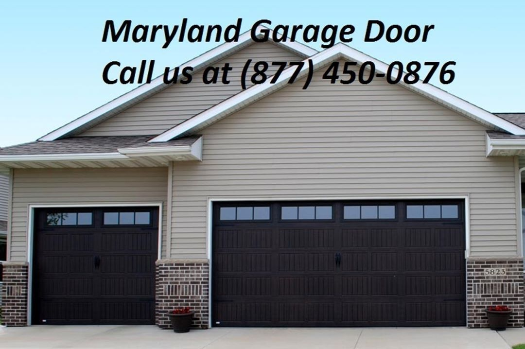Maryland Garage Door 1 Garage Doors Installation Repair And Replacement Service Provider In Mary Garage Doors Garage Door Installation Double Garage Door