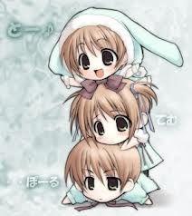 Kawaii Anime Chibi Manga Comics Madchen Suche Zeichentrickfilme Adoption Zeichnungen