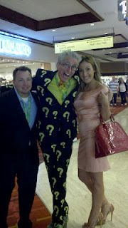 """Nashville Banner stated, """"Mathew Lesko..makes a lot of sense about getting the most out of our government, getting all kinds of free stuff – that when you think of it, you have already paid for with your taxes."""""""